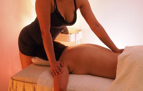 city asian massage