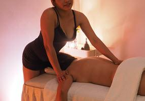 asian massage sydney