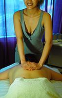 sydney cbd massage